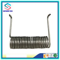 SUS Coil Heat Exchanger
