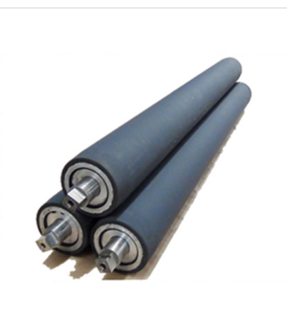 Rubber Roller for PCB MFG Machine