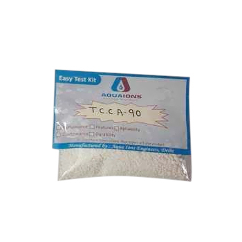 Trichloroisocyanuric Acid Powder