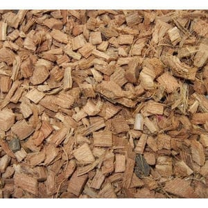 Coco Husk Chips
