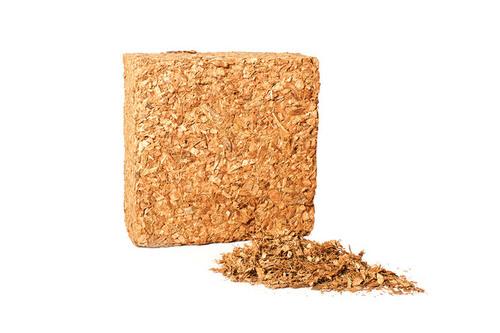 Coconut Husk Blocks