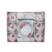 Melamine Bowl Set