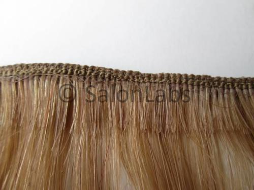 Machine Weft Indian Remy Hair