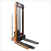 Electric Boom Stacker