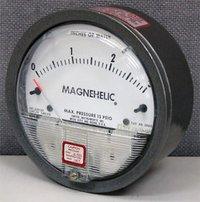 Dwyer USA 2003 Magnehelic Gage Range 0-3.0 Inch WC