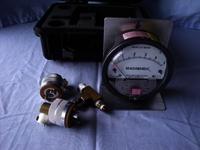 Dwyer USA 2005 Magnehelic Gage Range 0-5.0 Inch WC