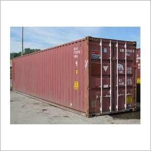 Store Room Container