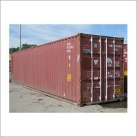 Store Shipping Container