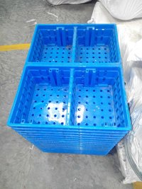 CHICKS TRANSPORTATION CAGE