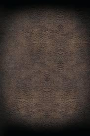 Leather Water Based Wallpaper
