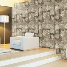 PVC 3D Wallpaper