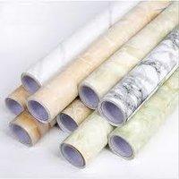 PVC Glossy Lamination Wallpaper
