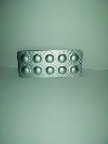 Cetrizine 10mg Tablet