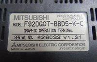 MITSUBISHI F920GOT-BBD5-K-C