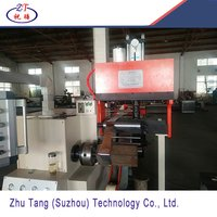 Cold Welding Winding Machine