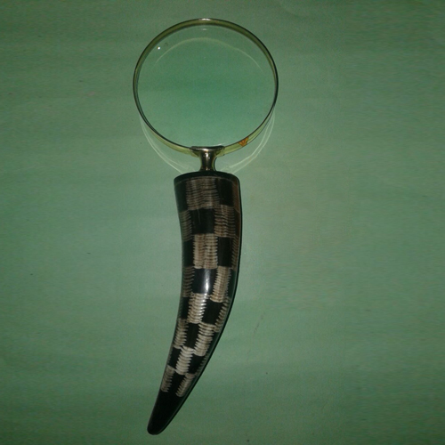 Horn Magnifying Glasses