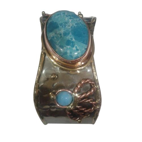 Designer Stone Bracelet