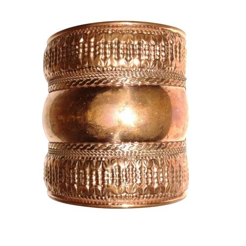 Brass Fancy Bracelet