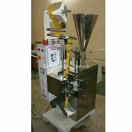 Henna Powder Packaging Machine