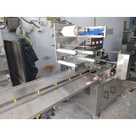 Gazak Packaging Machine
