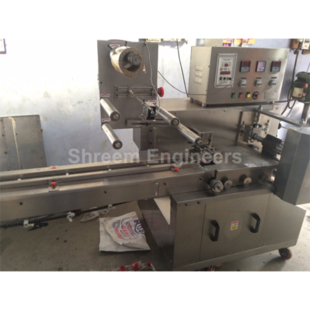 Ball Bearing Packing Machine