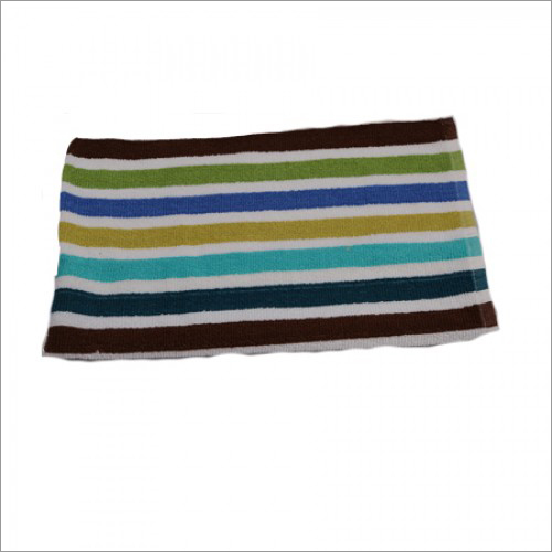 Multi Stripes Kitchen Towel - 2 Pcs