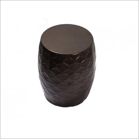 Bronze Base Stool