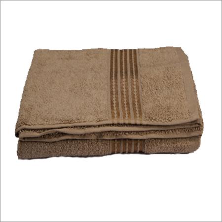 Classic Bath Towel chamois