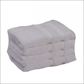 Classic Wash Towel - 4 Pcs White