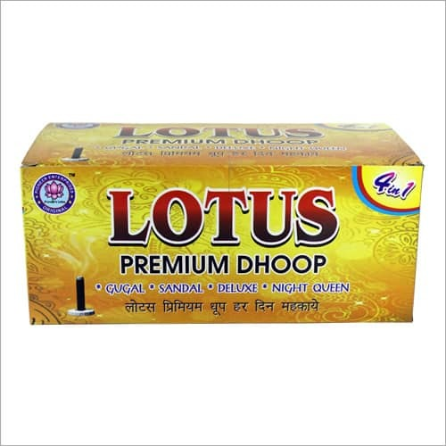 Dhoop Manufacturer in Delhi