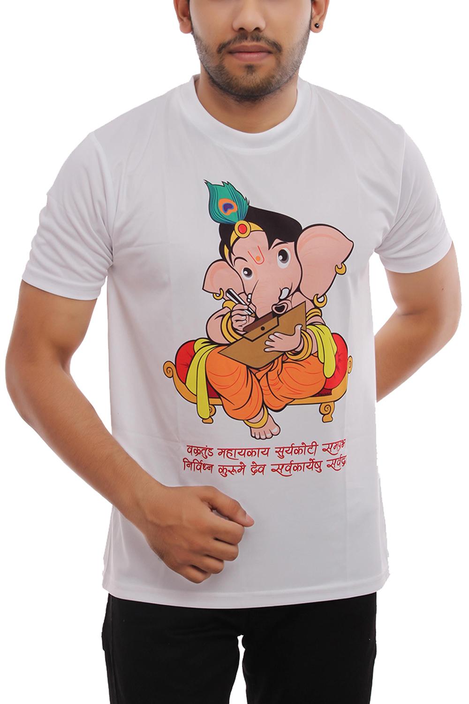 Ganesha t shirt