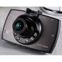NW-DP Car Dashboard Camera