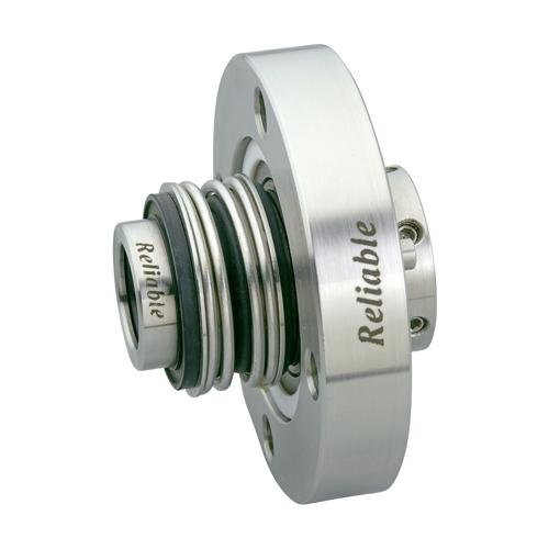 Cartridge 25 Series Mechanical Seal