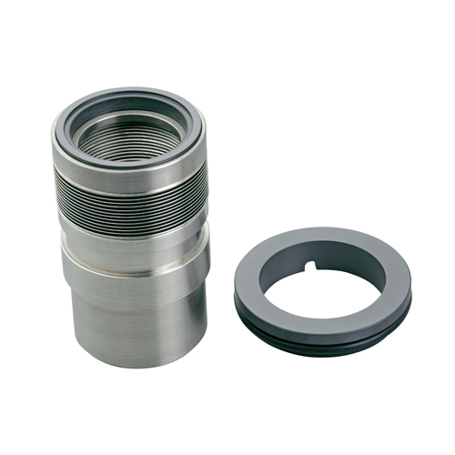 High Temperature Mechanical Seal