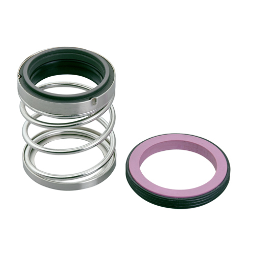 Rubber Bellow Single Mechanical Seal