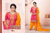 Designer Patiala Suits