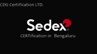 Sedex Certification in Bangalore