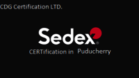 Sedex Certification in Puducherry