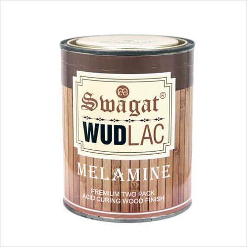 Acid Curing Wood Finish Paint