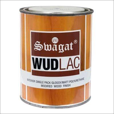 Polyurethane Wood Finish Paint
