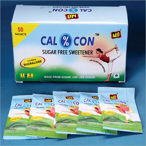 Calcon 50gm Monocarton With Sachet