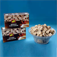 Brown Sugar Cube 500g Domestic Bowl