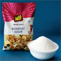 Breakfast Sugar 500g  Bowl