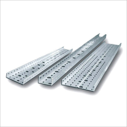 Industrial Cable Tray perforated cable trays