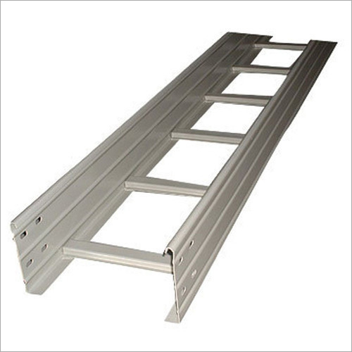 MS Bolted Cable Tray
