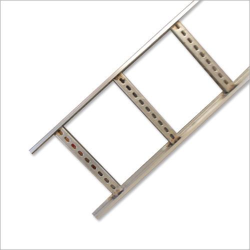 Welding Ladder