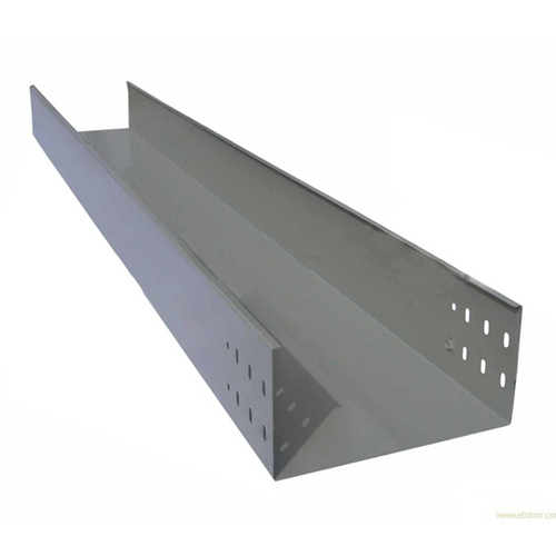 Trunking Type Cable Trays