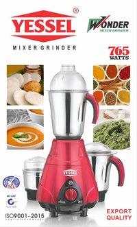 Wonder Mixer Grinder