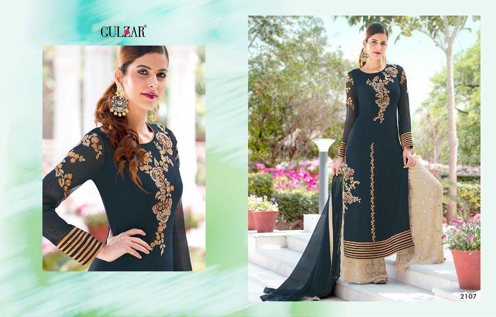 Indian Anarkali Suits