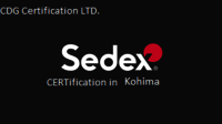 Sedex Certification in Kohima